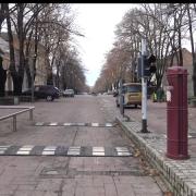 Inđija: Zloupotreba kartica za automobile u pešačkoj zoni
