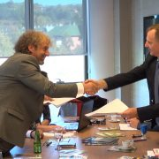 Vrdnik: Potpisan sporazum sa Turističkom zajednicom Tuzlanskog kantona