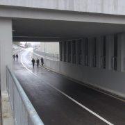 Sremska Mitrovica: Svečano otvoren podvožnjak