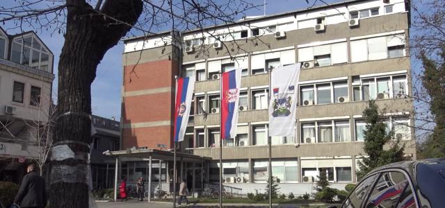 Sednica Skupštine Opštine Stara Pazova: Umesto 11, 10 odeljenja u Opštinskoj upravi