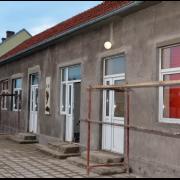 Sibač: Nove prostorije pošte i mesne kancelarije