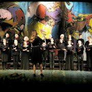 Godišnji koncert Srpskog pevačkog društva u Rumi