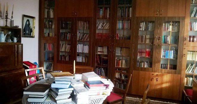 """Irig: Realizovan projekat """"Katalog biblioteka fruškogorskih manastira"""" za 2017. godinu"""