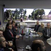 Sremska Mitrovica: Poseta švedskog ambasadora Jana Lundina i ukazivanje na ekološki značaj i svest