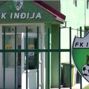 Inđija: Jedini sremski fudbalski prvoligaši uspešno završili sezonu