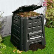 Sremska Mitrovica: Svim vrtićima dodeljeni komposteri