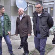 Podrška malim i srednjim proizvođačima: Ministar poljoprivrede Branislav Nedimović u Pećincima