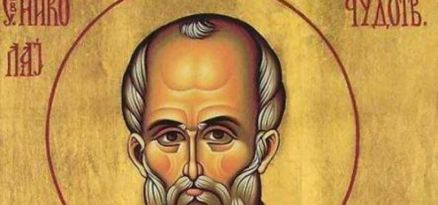 Danas je Sveti Nikola: Srećna slava
