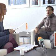 Intervju sa gospodinom Nirvanom Čaudrijem danas na programu TV Fruške gore