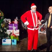 """Pećinci: Uspešno završena """"Potraga za Deda Mrazom"""""""