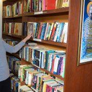 Pećinačka biblioteka bogatija za 1500 naslova