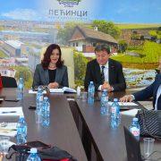 Pećinci: Počele su pripreme za 40. Sajam turizma u Beogradu