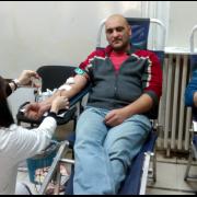 Pećinci: Krv dalo 46 dobrovoljnih davalaca