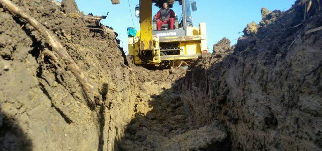 Delovi Šimanovaca bez vode zbog havarije na mreži
