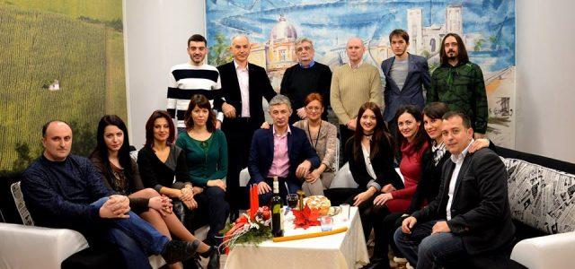 Dve godine rada Televizije Fruška gora: U novoj godini prošireno područje distribucije signala (VIDEO)