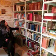 Irig: Započeta realizacija projekta Katalog biblioteka fruškogorskih manastira za 2018. godinu