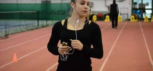 Vrdničanka Anja Kovač nastavlja u šampionskom stilu