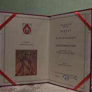 """Odlikovanje za višedecenijski humanitarni rad: Milesa Mijalović dobitnica nagrade za životno delo """"Filip Višnjić"""""""