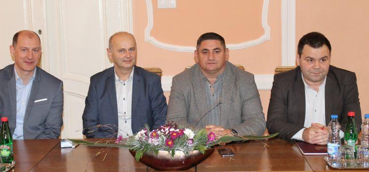 Ruma: Potpisan ugovor sa izvođačem radova koji će graditi prečistač otpadnih voda