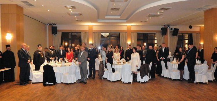 Uspešno održan treći Svetosavski bal u Vrdniku