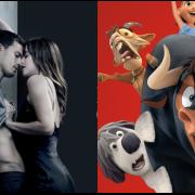 Pećinci: 50 nijansi i 3D Ferdinand za filmske sladokusce