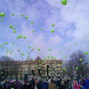 U Rumi obeležen Svetski dan dece obolele od raka