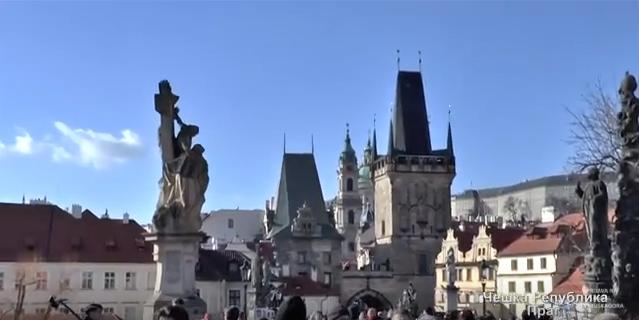 """Ekipa TV Fruška gora u novom turističkom pohodu: Obilazak Praga """"Zlatnog grada"""" (VIDEO)"""