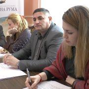 Opštinsko veće Ruma: Pozitivna ocena za prošlogodišnji budžet