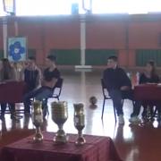 """Inovativan vannastavni program: Kviz znanja u Srednjoj školi """"Dr Đorđe Natošević"""""""