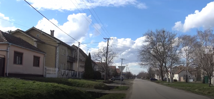 Realizacija državnog projekta kroz Bešku i Čortanovce: Kompromisno rešenje za ugroženu bezbednost u saobraćaju