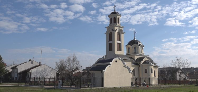 Proslava Lazareve subote u Sremskoj Mitrovici