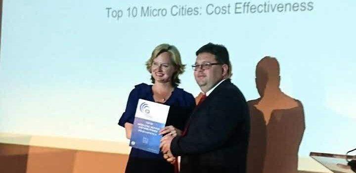 Priznanje Financial Times-a: Sremska Mitrovica u top 10 evropskih mikrogradova budućnosti