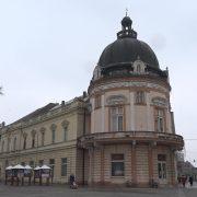 Sremska Mitrovica: Promocija romana Dejana Atanackovića dobitnika NIN-ove nagrade