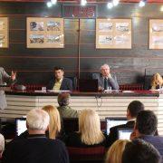 Sednica Skupštine Opštine Ruma: Predlog o raspravi o izgradnji fabrike medicinskog otpada nije usvojen