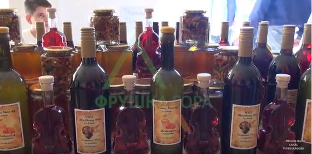 Za ljubitelje vina i hrane: U Rivici za vikend 17. Dani vina
