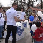 Sremska Mitrovica: Obeležen Dan studenata