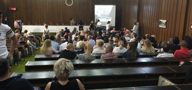 Akcija Produži život u Sremskoj Mitrovici