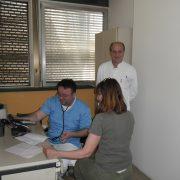 Besplatni preventivni pregledi u mitrovačkoj bolnici