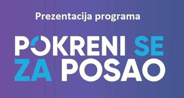 Mitrovčani se pokreću za posao