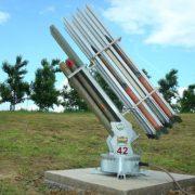 Stara Pazova: Kupljeno 30 protivgradnih raketa