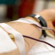 Stara Pazova: Akcija dobrovoljnog davanja krvi