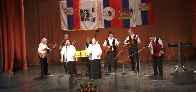 Stara Pazova: Održan festival bećaraca