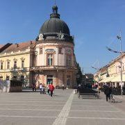 Sremska Mitrovica: Koncert Crvene jabuke na otvaranju Sportskih igara mladih