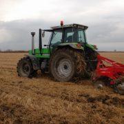 Ruma: Pomoć poljoprivrednicima ove godine 10 miliona dinara