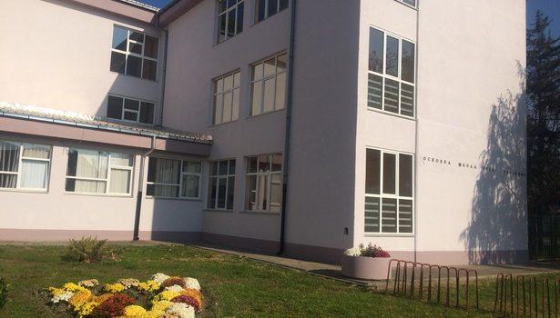 Beška: Renoviranje mokrih čvorova u seoskoj školi
