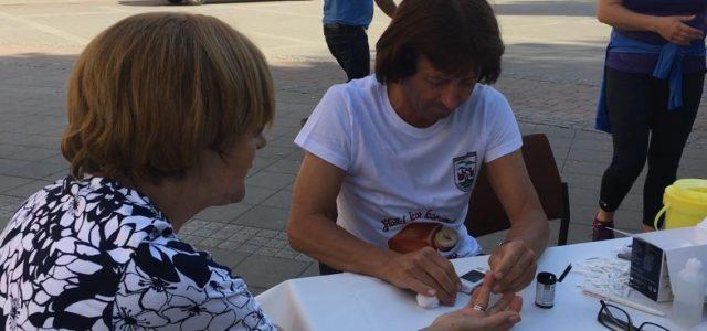 Sremska Mitrovica u borbi protiv dijabetesa
