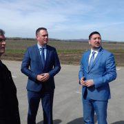 Inđija: Sekretar Bjelić u obilasku industrijske zone