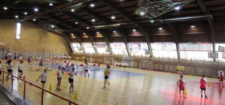Stara Pazova:  Međunarodni dan fizičke aktivnosti