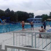 Inđija: Otvorena kupališna sezona na Gradskom bazenu