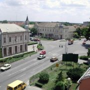 Stara Pazova: Ulice za branioce otadžbine